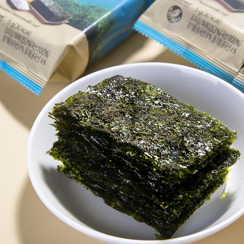 Rong biển mang nhiều giá trị dinh dưỡng cho sức khỏe