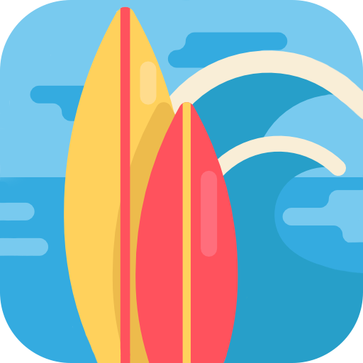 Surfing Weather - Spot weather observation.