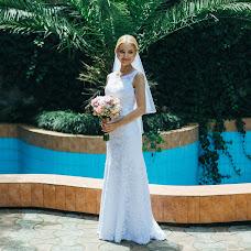 Wedding photographer Fred Khimshiashvili (Freedon). Photo of 07.12.2016