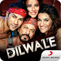 Dilwale Movie Songs icon