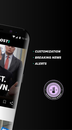 HuffPost - News 24.0.0 screenshots 2
