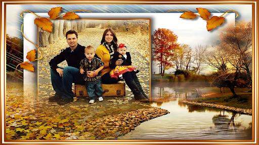 Family Photo Frame screenshot 3