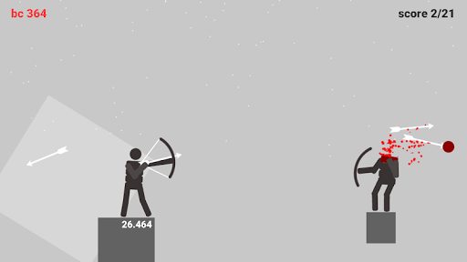 Stickman Archers 1.01 screenshots 11