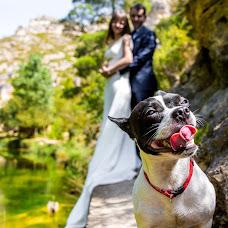 Wedding photographer Marc Prades (marcprades). Photo of 21.09.2017