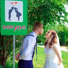 Wedding photographer Kirill Netyksha (KirNet). Photo of 15.10.2017