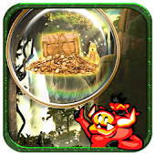 Lost City Hidden Object Games