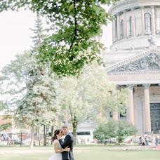 Wedding photographer Savva Vorotilin (Savvaphoto). Photo of 25.10.2016