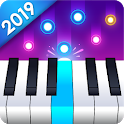 Piano Notes - Magic Music Games icon