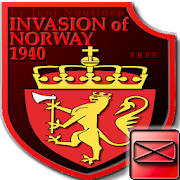 Invasion of Norway 1940 (free)
