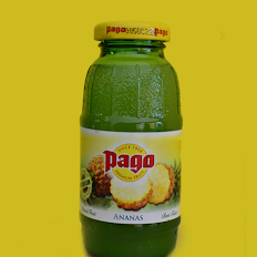 Pago  vitamines ACE