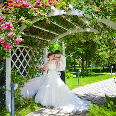 Wedding photographer Inna Deyneka (Deineka). Photo of 26.06.2018
