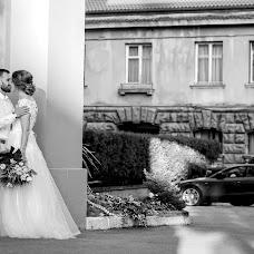 Свадебный фотограф Ольга Салиева (Salieva). Фотография от 08.09.2017
