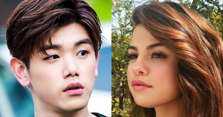Eric Nam Will Be Releasing A Song For Selena Gomez's New Movie