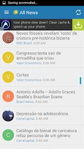 Brazil News screenshot 7