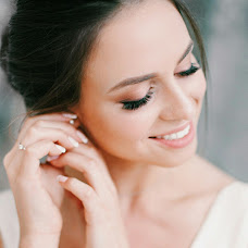 Wedding photographer Alena Nikolaevna (ElenaSys). Photo of 30.11.2017