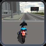 Motorbike Driving Simulator 3D 4.3