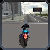Unduh Motorbike Driving Simulator 3D Gratis