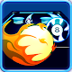 Pinball vs 8 ball icon