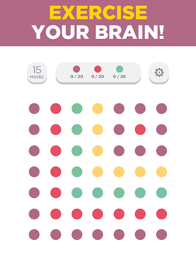 Two Dots apktram screenshots 22