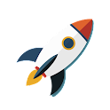 Space Launch Now icon