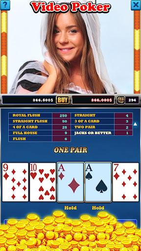Hot Model Casino Slots : Sex y Slot Machine Casino 1.1.6 screenshots 5