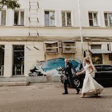 Wedding photographer Ekaterina Shilova (Ekaterinashilova). Photo of 15.09.2018