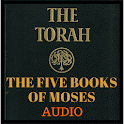 TORAH: THE FIVE BOOKS OF MOSES AUDIO icon