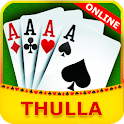 Bhabhi Thulla Online - 2021 Multiplayer cards game icon