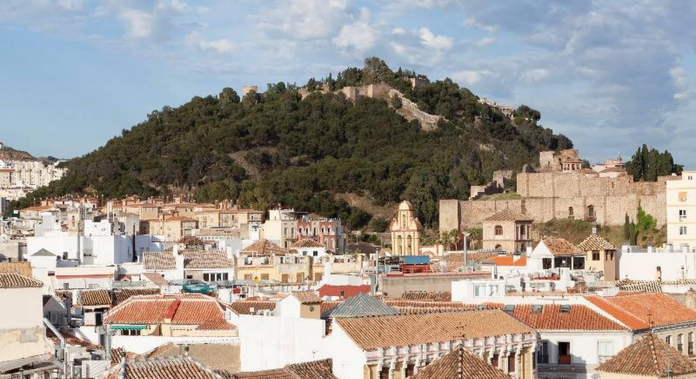 Petit Palace Plaza Málaga