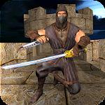 Superhero Ninja Warrior Survival