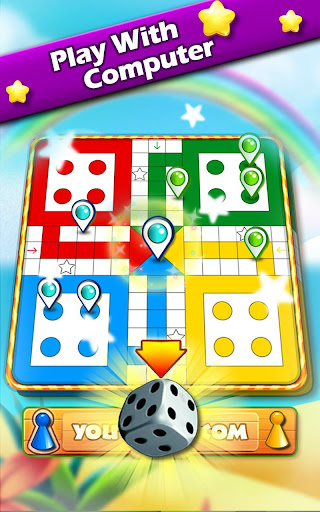 Ludo Game : Ludo Winner screenshots 14