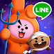 LINE ハローBT21 - Androidアプリ