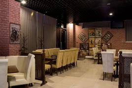 Ресторан Beeraclub