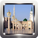 Holy Madina Wallpapers icon
