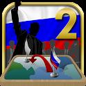 Russia Simulator 2 icon