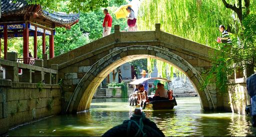 Suzhou TRÉSORS DE CHINE