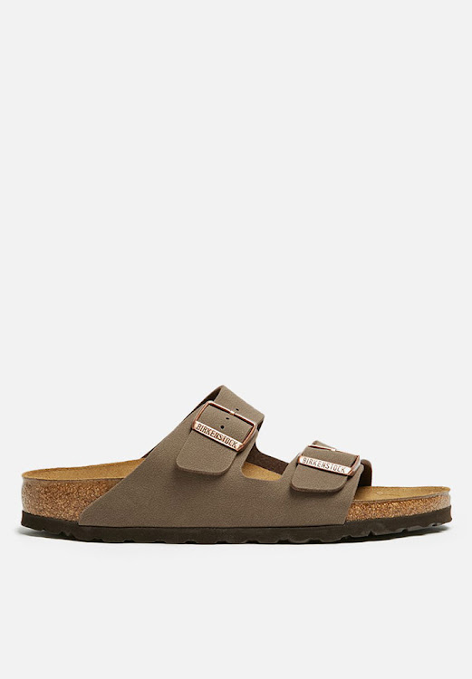 The ugliest of them all? The Birkenstock.