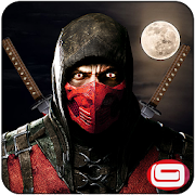 Game Shadow Ninja - Superhero Ninja Warrior City Battle apk for kindle fire
