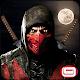Shadow Ninja - Superhero Ninja Warrior City Battle (game)