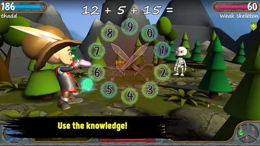 Heroes of Math and Magic  screenshots 14