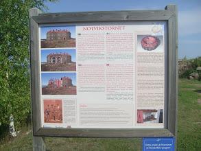 Photo: Bomarsundin museoalueelta 2010