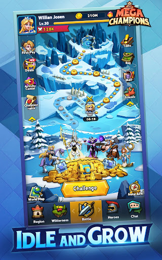 Mega Champions filehippodl screenshot 9
