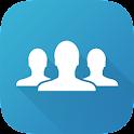 MCBackup - My Contacts Backup icon
