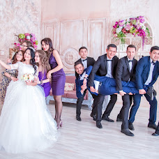 Wedding photographer Turakhmat Turakhmetov (TURAKHMETOV). Photo of 12.02.2017