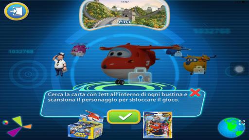 Superwings -In giro x il mondo 4.0.1 screenshots 2