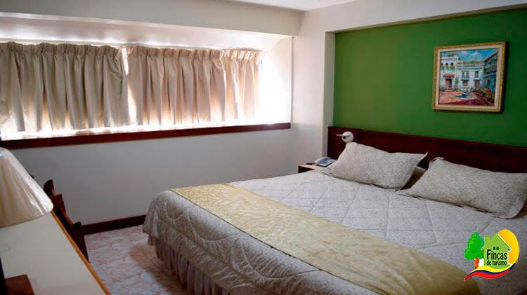 Venta de Hotel en Venezuela