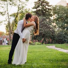 Wedding photographer Vladimir Yakovenko (Schnaps). Photo of 02.10.2015