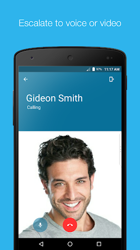 BBM Enterprise app (apk) free download for Android/PC/Windows