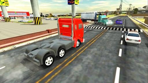 Truck Sim 2019 5.9 screenshots 9