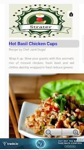 Starter Recipes - náhled